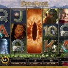 The Lord of the Rings Online Slots